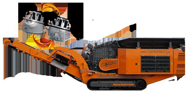 R800-R900 Duplex